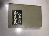 RADIO HANDBOOK edicion 17 año 1968 - foto