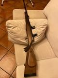 Rifle Sauer 90 - foto