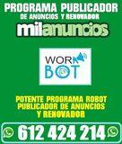 D4200 | publicar y renovar anuncios. - foto