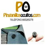 3H0 | PINGANILLOS Y CÁMARAS - foto