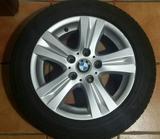 llantas BMW de 16 pulgadas - foto