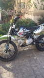 FACTORY BIKE - PITBIKE PITSPORT-ORION - foto