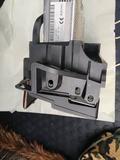 Radio cassette BMW con soporte - foto