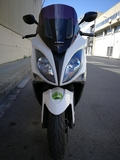 KYMCO - XCITING 500I R ABS - foto