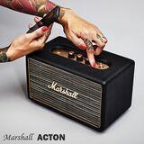 Marshall Acton - foto