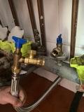 Calentadores Boletin de agua o gas - foto