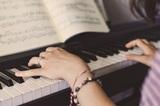 Musicos: violinistas, pianistas, etc - foto