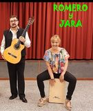 Duo flamenkito - foto