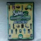 Los Sims 2/Jóvenes urbanos - foto