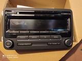 Radio CD VW Caddy - foto