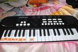 Vendo teclado electronico clifton slm-37 - foto