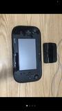 WiiU + Gamepad con cargador. - foto