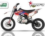 IMR KRZ 125 FOX URBAN RACING - foto