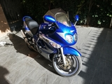 SUZUKI - GSX 600F - foto