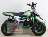 MINIQUAD 49CC GASOLINA ROCK STAR - foto