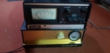 control de antena+adaptador125-220v - foto