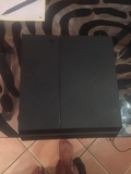 Playstation 4 1 tb - foto