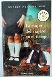 LIBRO LA MUJER DEL VIAJERO EN EL TIEMPO - foto