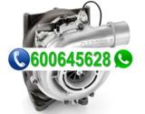 Mly4. turbo nissan mercedes opel - foto