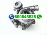 Onp. reparacion de turbos todas las marc - foto