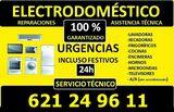 Servicio tecnico lavadoras/ campanillas - foto