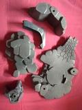 piezas Playmobil - foto