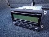 Radio VW Scirocco / Golf VI - foto