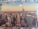 puzzle 1000 - foto