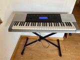piano teclado CTK4200 - foto