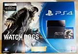 Playstation 4 - foto