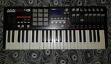 Teclado MIDI AKAI MPK49 - foto