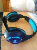 AURICULARES GAMING STEREO