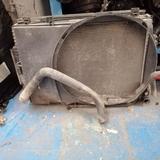 radiador Mercedes Cl500 C140 - foto