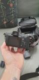 cámara reflex - foto