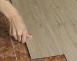 montador instalador de suelos madera - foto