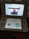 Nintendo 3DS. XL - foto