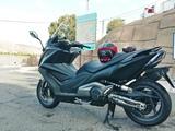 KYMCO - AK 550 - foto