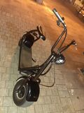 ZERO MOTORCYCLES - CITY COCO - foto