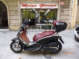 PIAGGIO - BEVERLY SPORT TOURING 350 IE ABS - foto