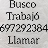 ((((BUSCO TRABAJO )))BUSCO TRABAJÓ))) - foto