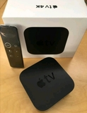 Apple TV 4k 64gb - foto