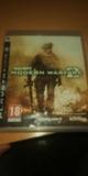 call of duty modern warfare 2 de ps3 - foto