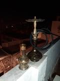 cachimba(khalil Mamoon Kamanja Gold) - foto