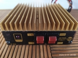amplificador zetagi B150 - foto
