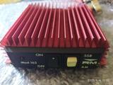 Amplificador rm kl 163. - foto