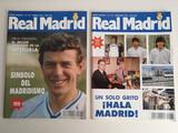 REVISTAS REAL MADRID - foto