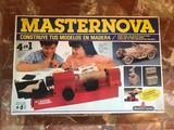 juguete Marqueteria - foto