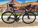 GIANT TCR ADVANCED 2 DISC PRO COMPACT - foto