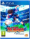 Captain tsubasa ps4 Digital - foto