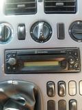 radio cd mercedes vito 638 - foto